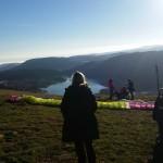 lac aeroparapente