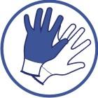 gants pour le covis et la securité